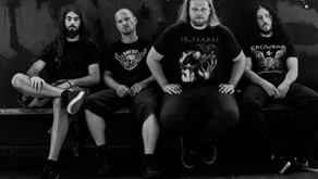 An interview with Polarity of Life, a metal band from Zagreb, Croatia