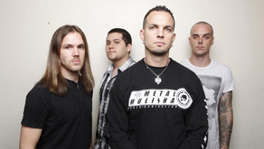 TREMONTI WILL WARM UP THE AUDIENCE FOR IRON MAIDEN'S SHOW IN ARENA ZAGREB