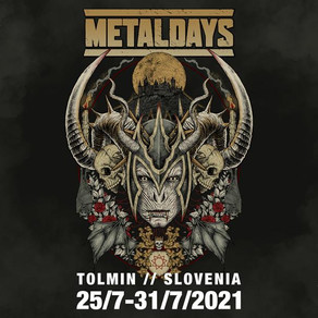 METALDAYS 2021 - DECISION PENDING