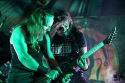 Gonoreas - Metal Fest Pula