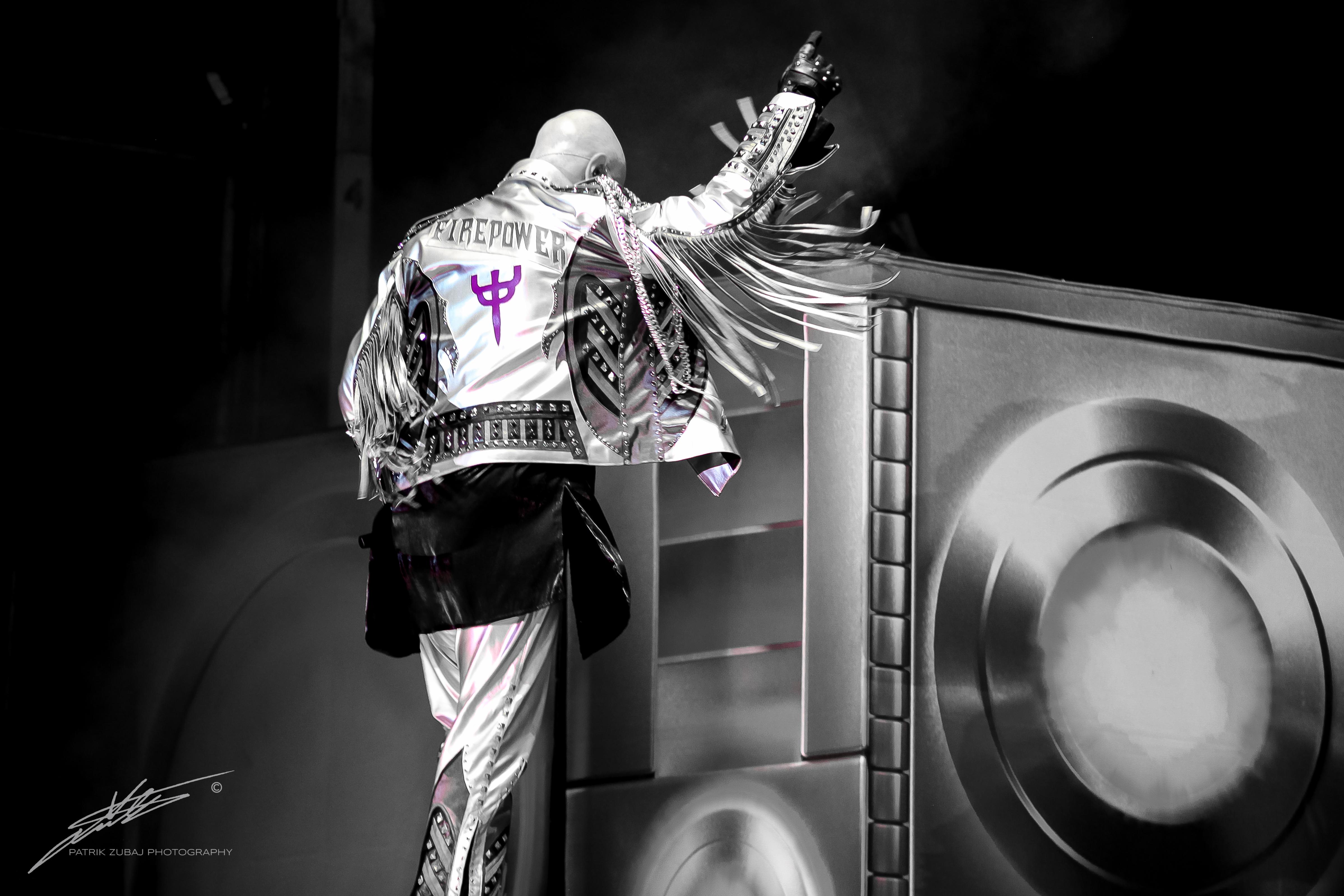 Judas Priest, MetalDays