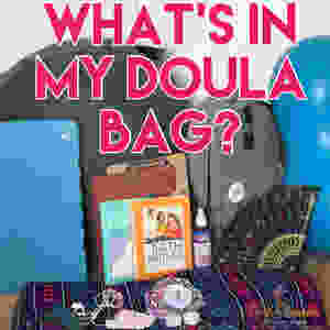 Find out what must haves every doula need