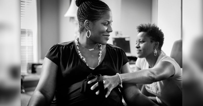 In-Person Doula Interview