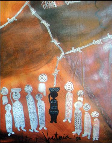 Centre Culturel Français Maputo, Mozambique  (1996)