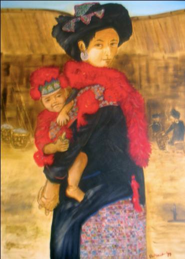 Gourmet Gallery Bangkok, Thaïland (1990)