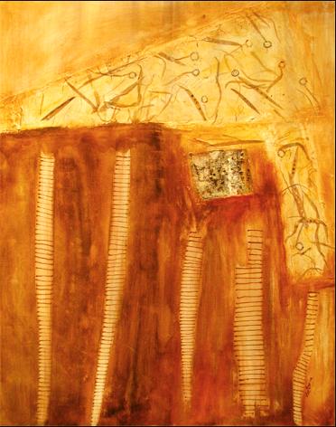 Mouvement Artistique Pays de Gex, France (2003)