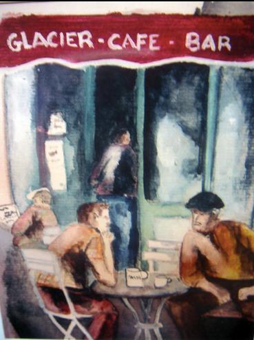 Ruper Gallery, Vaud, Suisse (1993)