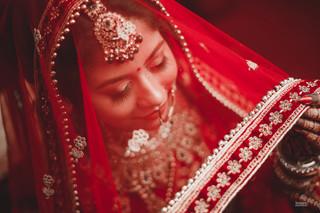 pooja wedding