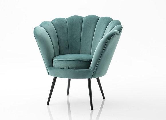 Shell fauteuil