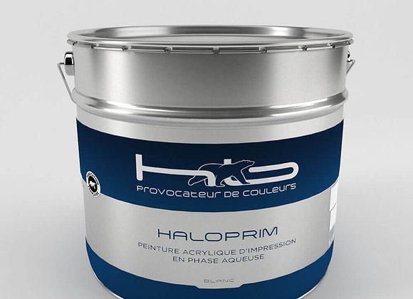 Impression Haloprim