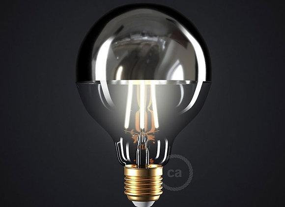 Ampoule Led Globe GM 7W à calotte