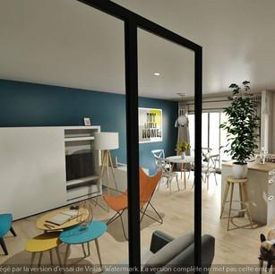 Appartement Niort 79