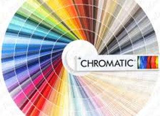 Nuancier Chromatic