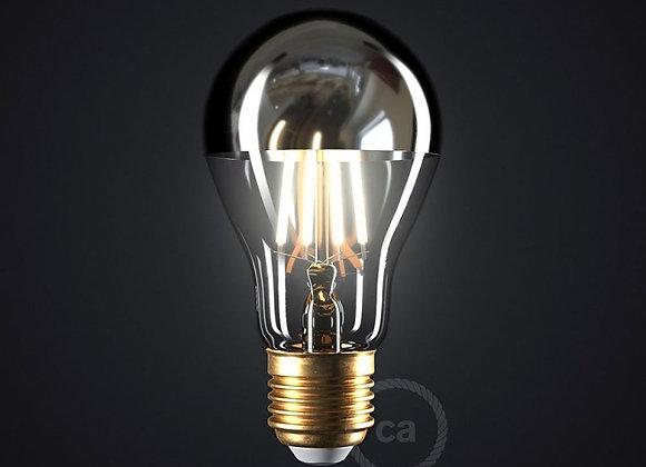 Ampoule Led Goutte à calotte 7W