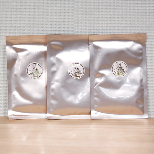 金蠶絲面膜(10片裝)