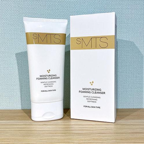 sMTS 毛穴清除潔淨泡沫 Moisturizing Foaming Cleanser 150ml