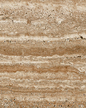 exmample of travertine stone countertop material