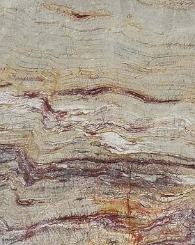 exmample of quartzite stone countertop material