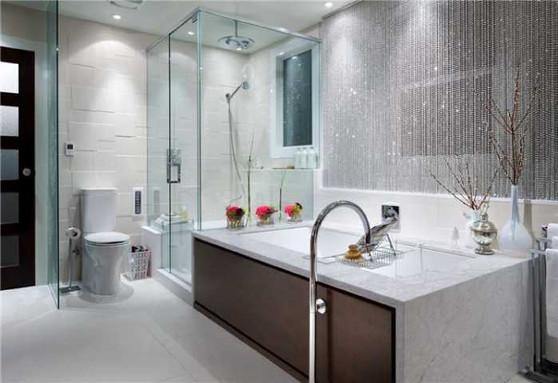 custom bathtub remodel idea