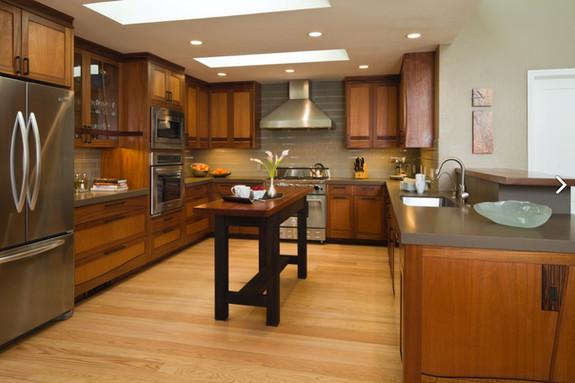 Pental Mesa Quartz kitchen remodel ideas