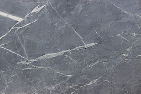 exmample of natural soapstone countertop material