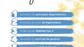 5 Perigos do carboidrato refinado