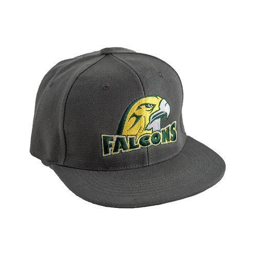 Falcons Cap - Grey