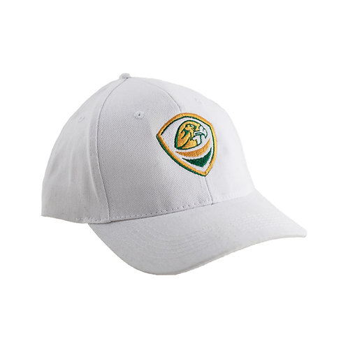 Falcons Cap - White