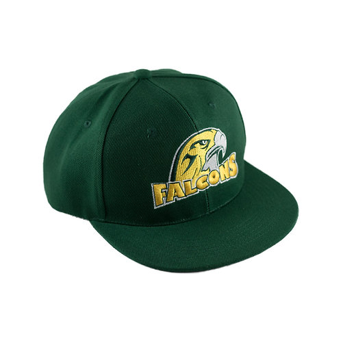 Falcons Cap - Green