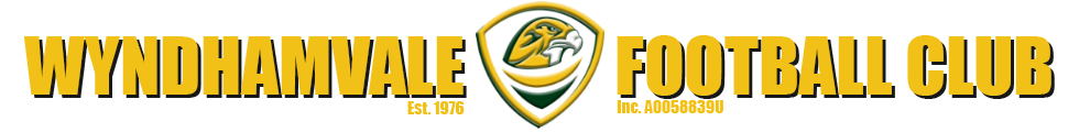 Wyndhamvale Football Club Logo
