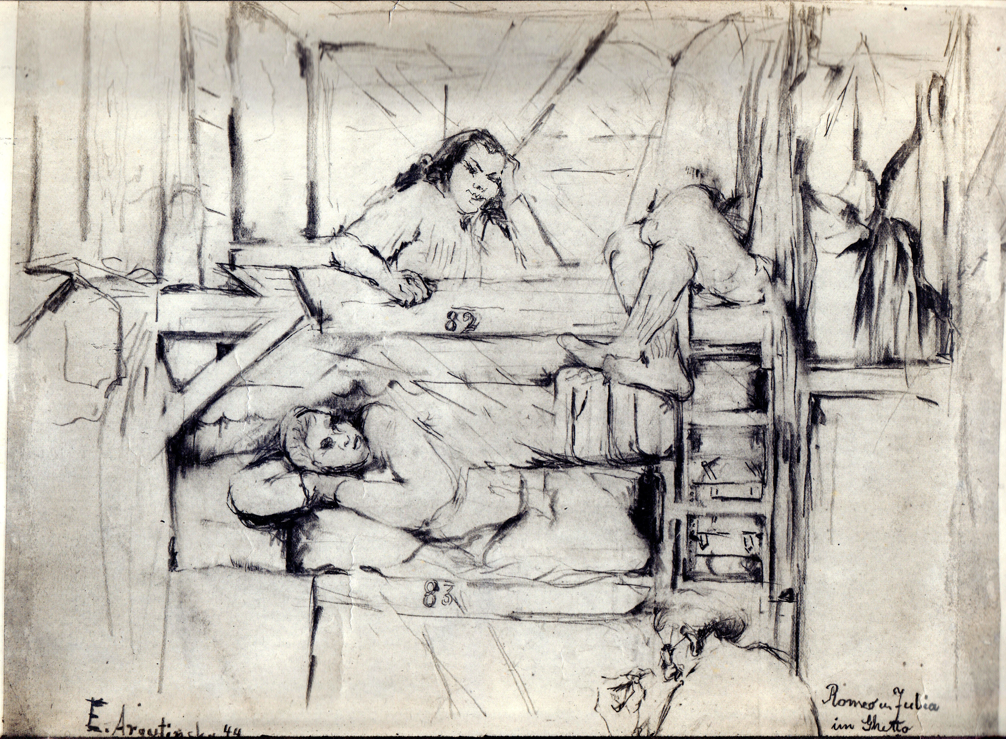 Drawing 1944