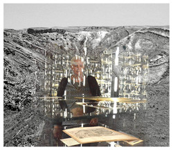 dorit feldman-Geophilosophy -In the hear