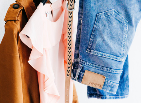 5 Ways to Jumpstart Your Spring Cleaning