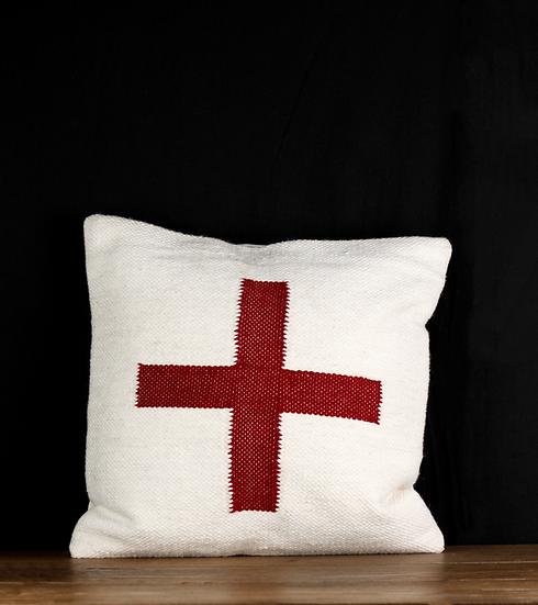 Swiss Wool Pillow