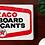 Thumbnail: Vintage Texaco Outboard Sign