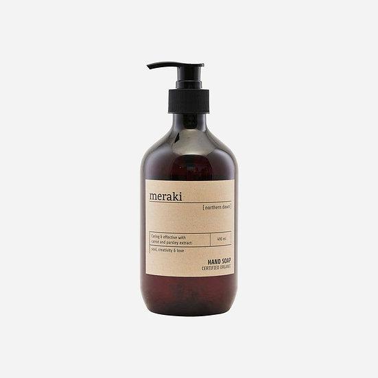 Meraki   HAND SOAP - Northern Dawn