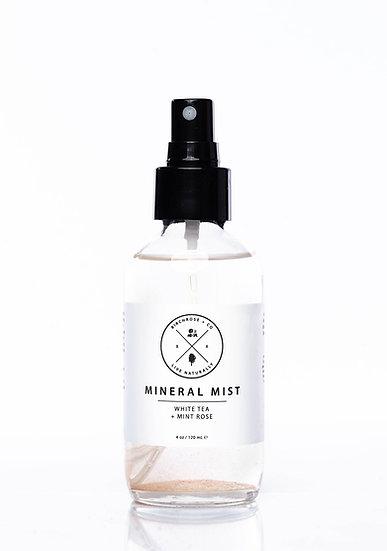 Birchrose + Co | MINERAL MIST