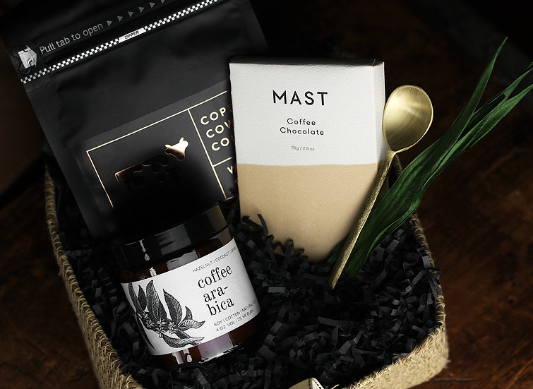 Sustainably Grown Coffee Gift