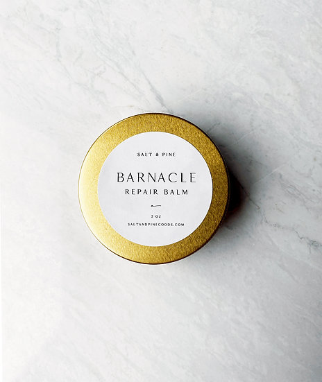 All Natural Balm for Healing Minor Cuts and Burns