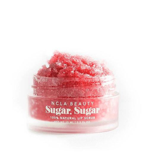 All-Natural Sugar Scrub