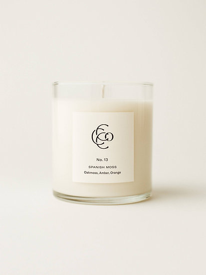 Pure Soy Clean Burning Candle