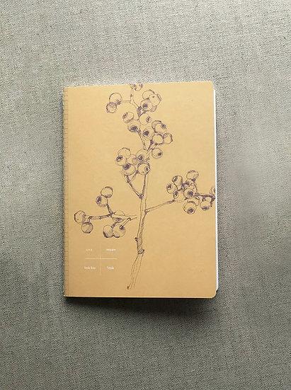 YELLOW BERRY | Notebook