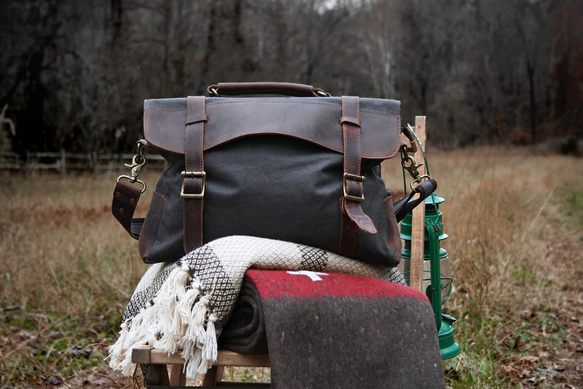 The Harper Bag