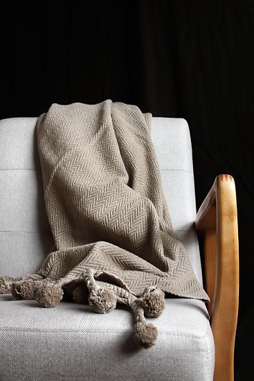 The Pinckney Blanket