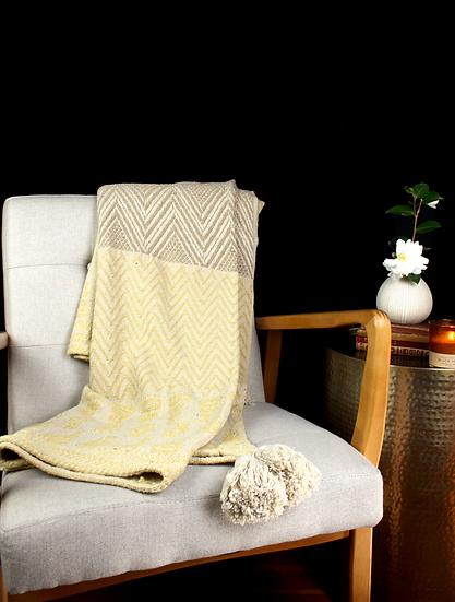 Switchgrass Blanket