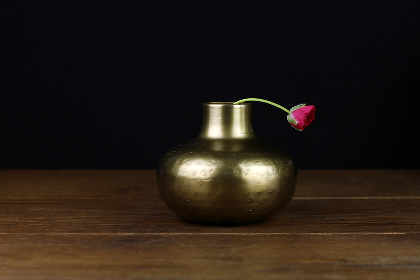 Winyah Bay Vase