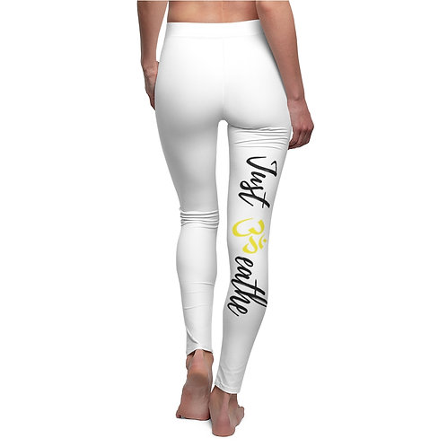 Just Breathe Casual Leggings