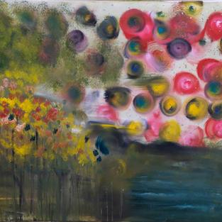 Tempesta di fiori