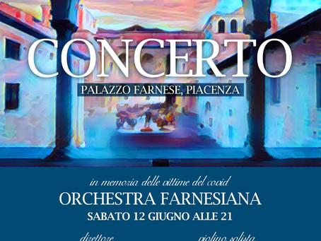 Direttore d'orchestra sul Corriere.