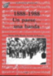 1888-1988 Un paese... una Banda (coperti